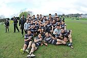 20130905 Hurricanes Under15 Rugby Tournament  Final - Tu Toa v Gisborne Boys