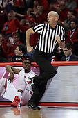 Nathan Bemis referee photos
