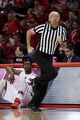 Nathan Bemis referee photos