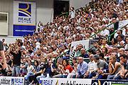 Tifosi Banco di Sardegna Dinamo Sassari<br /> Banco di Sardegna Dinamo Sassari - Umana Reyer Venezia<br /> LBA Serie A Postemobile 2018-2019 Playoff Finale Gara 4<br /> Sassari, 16/06/2019<br /> Foto L.Canu / Ciamillo-Castoria