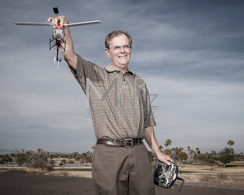 Chet.  RC Pilot.  Sun City West, Arizona.