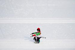 SHYTS Valiantsina, BLR, Long Distance Cross Country, 2015 IPC Nordic and Biathlon World Cup Finals, Surnadal, Norway