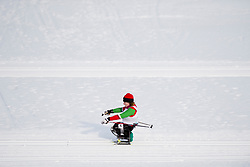 SHYTS Valiantsina, BLR, Long Distance Cross Country, 2015 IPC Nordic and Biathlon World Cup Finals, Surnadal, Norway