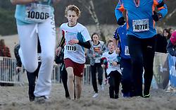31-12-2014 NED: Rabobank Sylvestercross, Soest<br /> Prestatieloop Tico, Sebbe, BvdGF