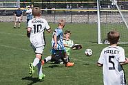 Boys 2008 GoldHarbor Premier B08 Greenvs PacNW B08 Maroon A