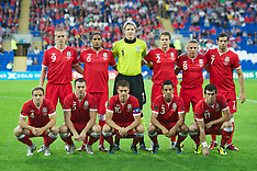 110902 Wales v Montenegro