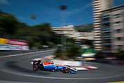 May 25-29, 2016: Monaco Grand Prix. Rio Haryanto (IND), Manor F1
