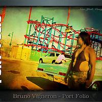 Port Folio 2016