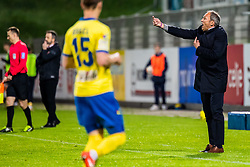 Darko Milanic of NK Maribor during Football match between NK Celje and NK Maribor in 33th Round of Prva liga Telekom Slovenije 2018/19, on May 15th, 2019, in Stadium Celje, Slovenia. Photo by Grega Valancic / Sportida