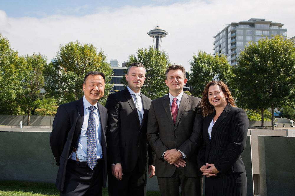 Hart Jarvis Chang LLC