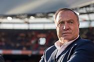 ROTTERDAM, Nederland - Luxemburg, Voetbal, Interland, Oranje, Kwalificatie WK 2018, 09-06-2017, Stadion de Kuip, Dick Advocaat