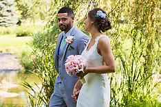 Jenna & Giancarlo 8/13/2016