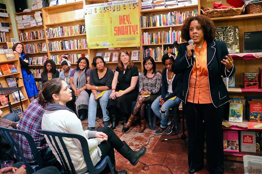 SISTERS FIGHT to End Harassment in Schools<br />