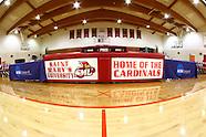 WBKB: Saint Mary's University (Minn.) vs. Carleton College (01-25-17)