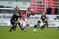 "Fotball/Eliteserien/Alfheim-Tromsø: TIL (Tromsø IL) - RBK 4-1/Bjørn ""Bummen"" Johansen<br /> FOTO: KAJA BAARDSEN/DIGITALSPORT"