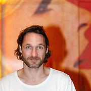 NLD/Amsterdam20151113 - Cabaratier Javier Guzman,