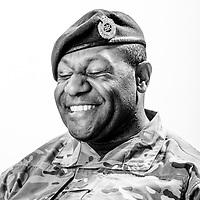Ajay Layton, Army - Royal Engineers, Sapper, Combat Signaler, 2010 - present