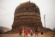 PAK: Gandhara Buddhist Civilization in Pakistan