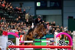 Staut Kevin, FRA, Best Of Duverie<br /> Leipzig - Partner Pferd 2019<br /> © Hippo Foto - Stefan Lafrentz