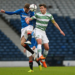 Celtic v Rangers | Youth Cup Final | 21 May 2015