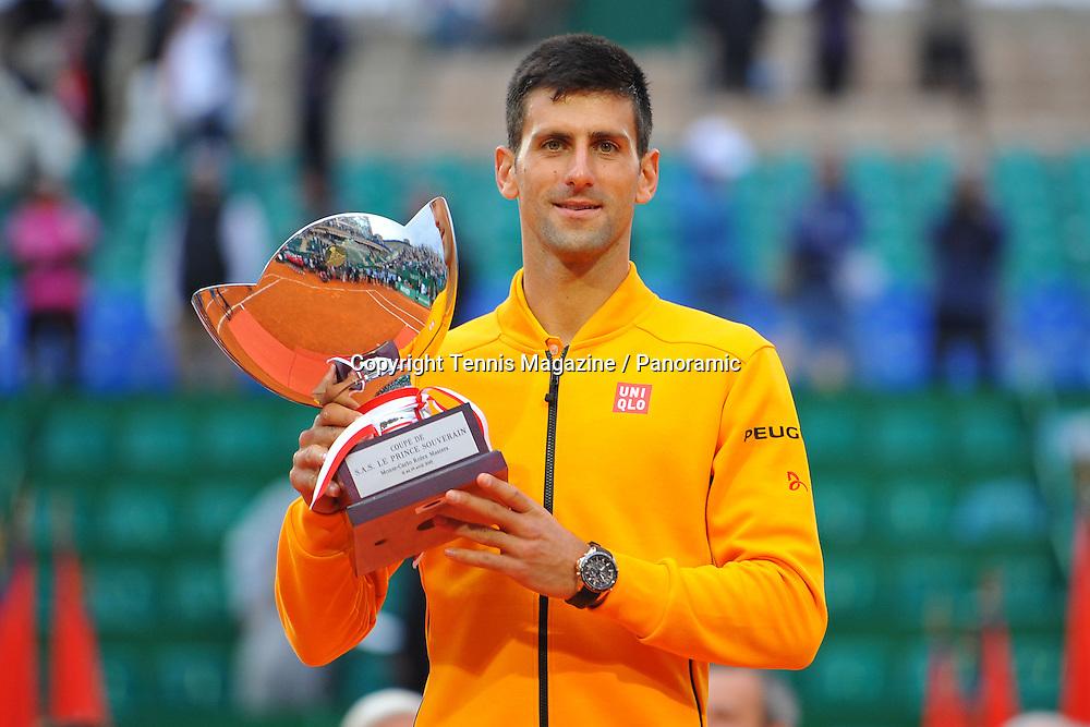 Novak Djokovic (Ser) def Tomas Berdych (Cze)