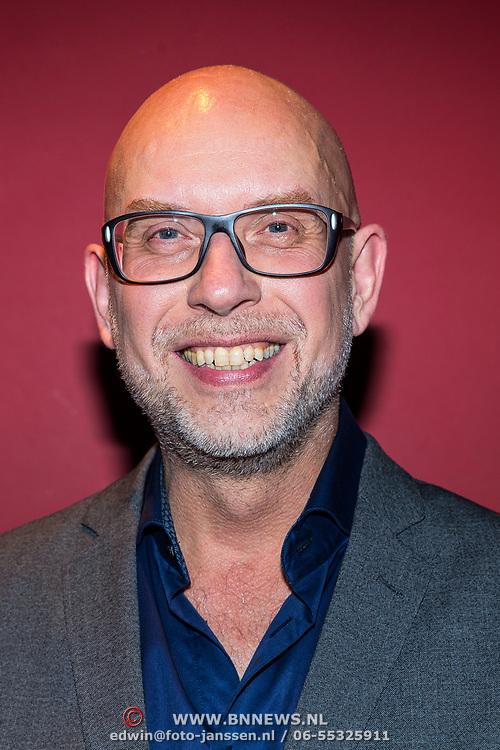 NLD/Amsterdam/20180305 - Uitreiking Buma Awards 2018, Ferry van Leeuwen