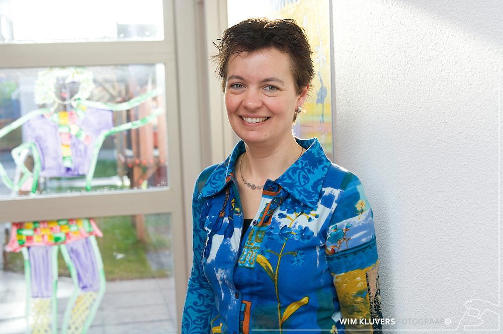 Breda 20070305<br /> ISISQ5, Marijke v Eijl
