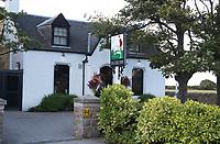 ST. ANDREWS -Schotland-GOLF. De Jigger Inn aan de Old Course. COPYRIGHT KOEN SUYK