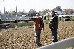The 2010 Breeders Cup Championships were held at Churchill Downs Thursday, Nov. 4, 2010. (By Jonathan Palmer