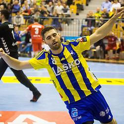 20161127: SLO, Handball - EHF Champions League 2016/17, RK Celje Pivovarna Lasko vs HC Meshkov Brest