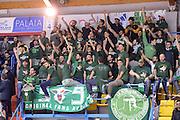 DESCRIZIONE : Brindisi  Lega A 2015-16 Enel Brindisi Sidigas Scandone Avellino<br /> GIOCATORE : Ultras Tifosi Spettatori Pubblico Sidigas Scandone Avellino<br /> CATEGORIA : Ultras Tifosi Spettatori Pubblico<br /> SQUADRA : Sidigas Scandone Avellino<br /> EVENTO : Enel Brindisi Sidigas Scandone Avellino<br /> GARA :Enel Brindisi Sidigas Scandone Avellino<br /> DATA : 13/03/2016<br /> SPORT : Pallacanestro<br /> AUTORE : Agenzia Ciamillo-Castoria/M.Longo<br /> Galleria : Lega Basket A 2015-2016<br /> Fotonotizia : <br /> Predefinita :