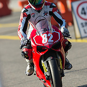 Australasian Superbike Championship Round 3
