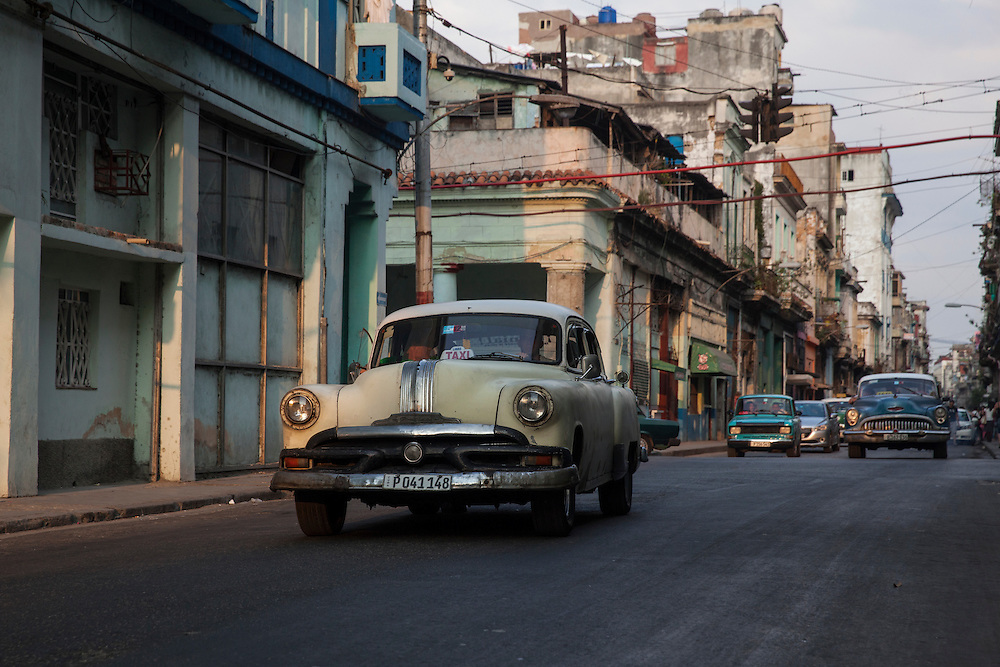 Havana; Cuba.