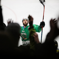20190405: SLO, Ice Hockey - AHL League 2018/19, SZ Olimpija vs Lustenau