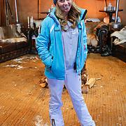 DUI/Hinterzarten/20130212 - Opname Vliegende Hollanders 2013 - Sterren van de Schans, Ingrid Jansen