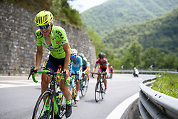 Giro Rosa 2016 - Stage 6. A 118.6 km road race from Andora to Alassio, Italy on July 7th 2016.