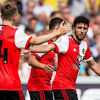 170708 - FC Lisse - Feyenoord
