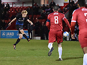 Welling United v Charlton Athletic U23's