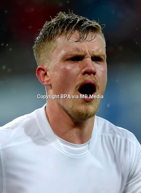 Fifa Men&acute;s Tournament - Olympic Games Rio 2016 - <br /> Germany National Team - <br /> Philipp Max