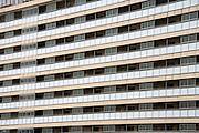 residential apartment high rise