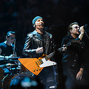 U2 @ Capitol One Arena 6/17/2018