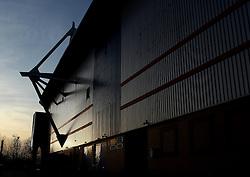 Madejski Stadium - Photo mandatory by-line: Robbie Stephenson/JMP - Mobile: 07966 386802 - 10/03/2015 - SPORT - Football - Reading - Madejski Stadium - Reading v Brighton - Sky Bet Championship