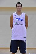 DESCRIZIONE : Roma 8 Luglio 2013 allenamento Nazionale Italia di sviluppo<br /> GIOCATORE : Luca Fontecchio<br /> CATEGORIA : <br /> SQUADRA : Italia<br /> EVENTO :  Roma 8 Luglio 2013 allenamento Nazionale Italia di sviluppo<br /> GARA : <br /> DATA : 8/07/2013<br /> SPORT : Pallacanestro <br /> AUTORE : Agenzia Ciamillo-Castoria/GiulioCiamillo<br /> Galleria : <br /> Fotonotizia :  Roma 8 Luglio 2013 allenamento Nazionale Italia di sviluppo<br /> Predefinita :