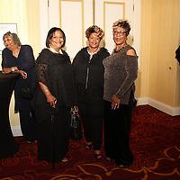 Hazel Mallory, Patricia King, JoAnn Mcgee, Winburn