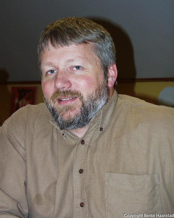 Karl Audun Fagerli, rådmann i Lierne