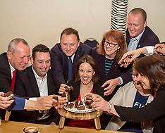 Jo Cox  Electioneering Truce | Edinburgh | 21 May 2017