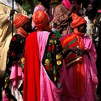 AFRICA | Costume