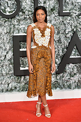 © Licensed to London News Pictures. 15/12/2016. NAOMIE HARRIS attends the European film premiere of Collateral Beauty. London, UK. Photo credit: Ray Tang/LNP