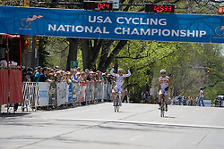 The 2008 USA Cycling Collegiate National Championships Road Race men's division 2 event was held near Fort Collins, CO on May 9, 2008.