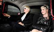 01.JULY.2009 - LONDON<br /> <br /> KELLY OSBOURNE AND BOYFRIEND LUKE WORELL LEAVING SCETCH NIGHT CLUB, MAYFAIR FOR THE LAUNCH OF BETH DITTO'S NEW CLOTHES RANGE FOR EVANS SHOPS THAT SHE CO-DESIGNED.<br /> <br /> BYLINE: EDBIMAGEARCHIVE.COM<br /> <br /> *THIS IMAGE IS STRICTLY FOR UK NEWSPAPERS & MAGAZINE ONLY*<br /> *FOR WORLDWIDE SALES & WEB USE PLEASE CONTACT EDBIMAGEARCHIVE - 0208 954 5968*
